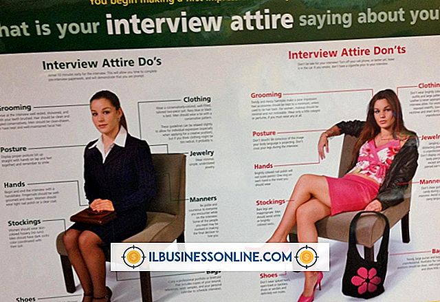 Kategori komunikasi & etiket bisnis: Do & Don'ts of Business Dress yang Tepat