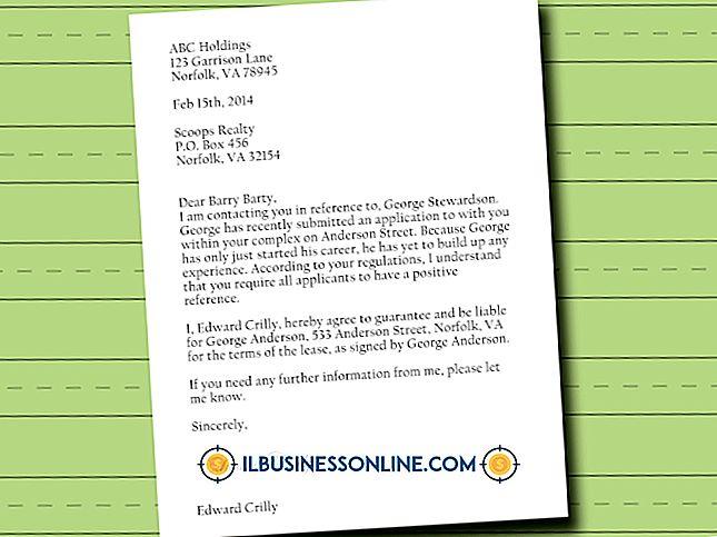 व्यापार संचार और शिष्टाचार - कैसे कर कार्यालय को एक व्यापार बंद पत्र लिखने के लिए