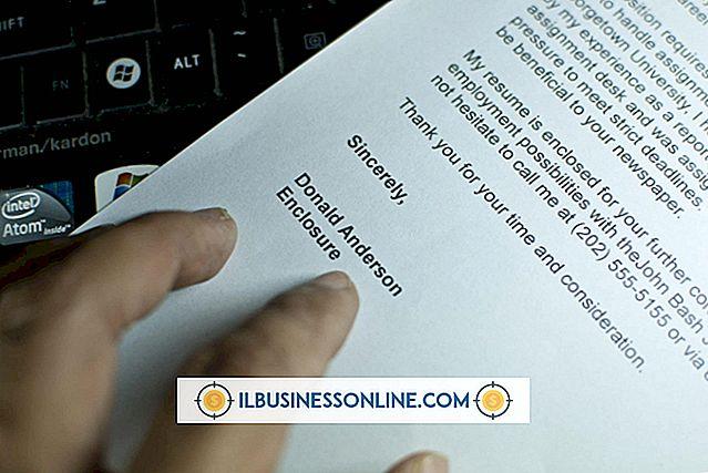 Buenas frases de cierre para una carta de negocios