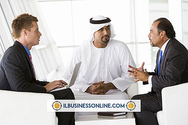 Thể LoạI giao tiếp kinh doanh & nghi thức: Giao tiếp kinh doanh hiệu quả trong các cuộc họp