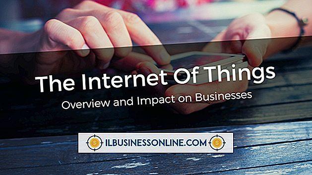 व्यवसायों पर ब्लॉगिंग का प्रभाव
