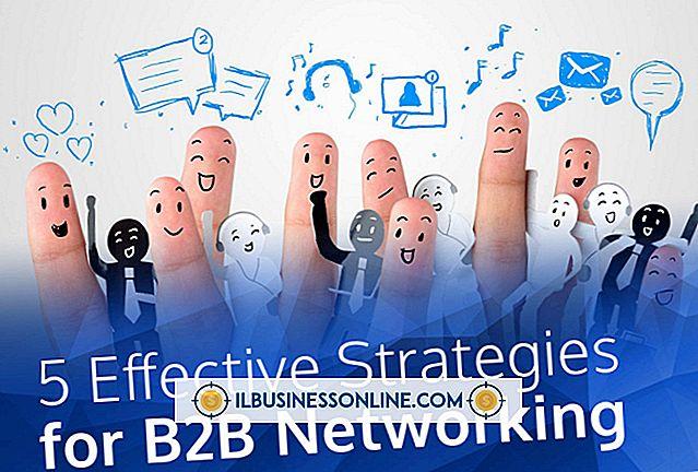 नेटवर्किंग के लिए पाँच रणनीतियाँ