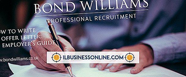 Kategorie Geschäftskommunikation & Etikette: So schreiben Sie einen Mitarbeiterbestellungsbrief