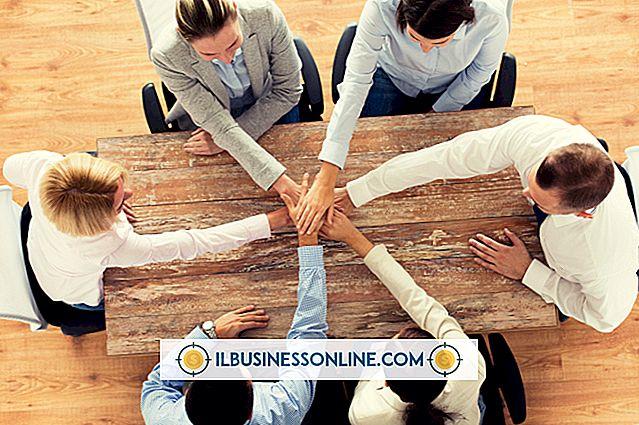 Thể LoạI giao tiếp kinh doanh & nghi thức: Những cách để cải thiện giao tiếp trong một doanh nghiệp