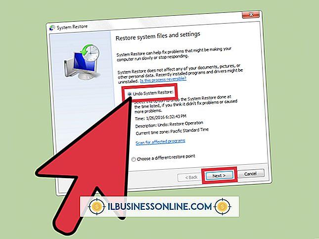 व्यापार संचार और शिष्टाचार - विंडोज एक्सपी में माइक्रोसॉफ्ट अपडेट को कैसे अनइंस्टॉल करें