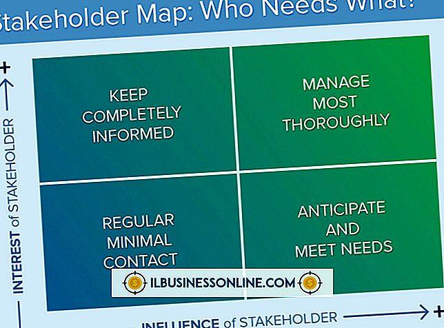 Apa Pengaruh Do Stakeholder terhadap Bisnis Truk?