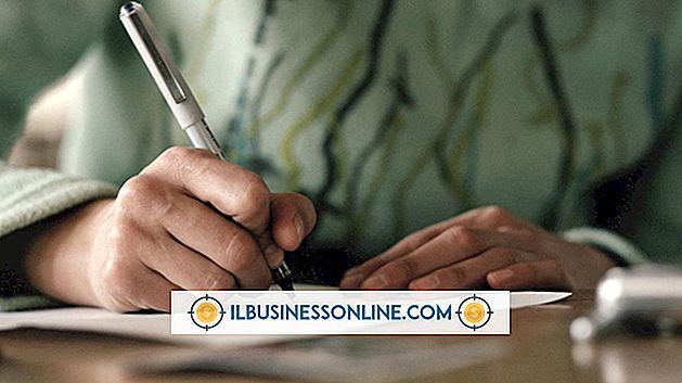 Kategori business kommunikation og etikette: Hvordan man skriver et modgangsbrev til en lille virksomhed