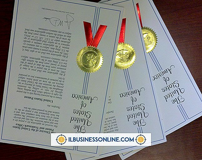 Kategorie Geschäftskommunikation & Etikette: DIY: Einreichung eines nicht vorläufigen Patents