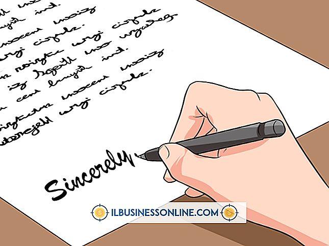 Cómo escribir una muestra de carta de verificación de empleo