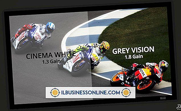 Categoría Comunicaciones y etiqueta de negocios: Gray Vs.  Pantallas de proyector blancas