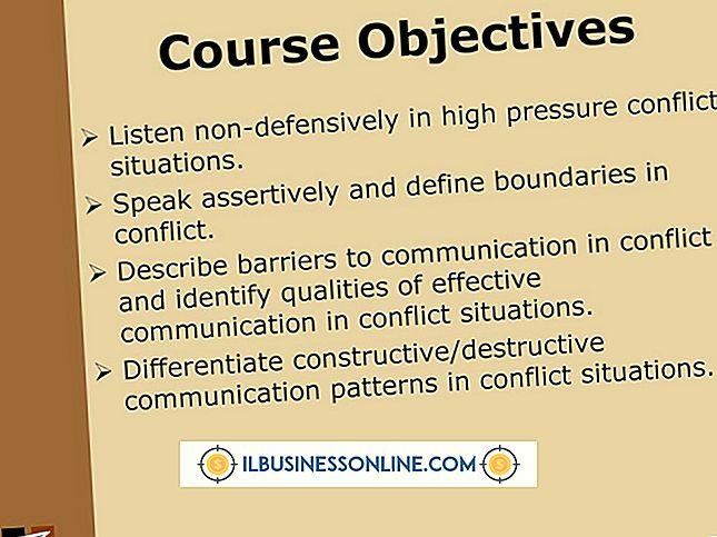 Skuteczna komunikacja podczas konfliktu