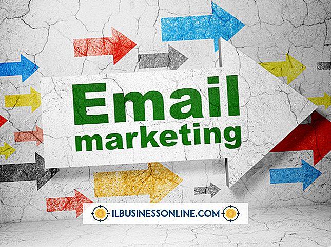 Effektive Nutzung von E-Mails