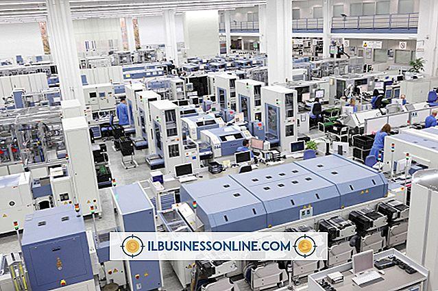 श्रेणी व्यापार संचार और शिष्टाचार: विनिर्माण कंपनियों में कार्य निर्भरता के उदाहरण