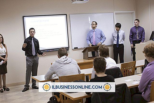 Cara Baik untuk Meningkatkan Presentasi Grup
