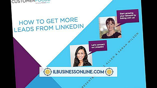 Comunicaciones y etiqueta de negocios - Cómo darse de baja de Linkedin