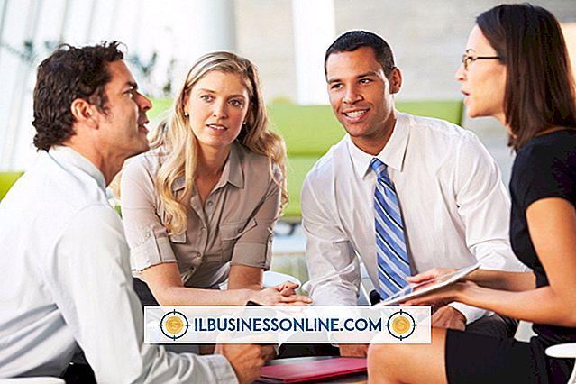 Kategorie Geschäftskommunikation & Etikette: Was sind die zwei Arten der Kommunikation am Arbeitsplatz?