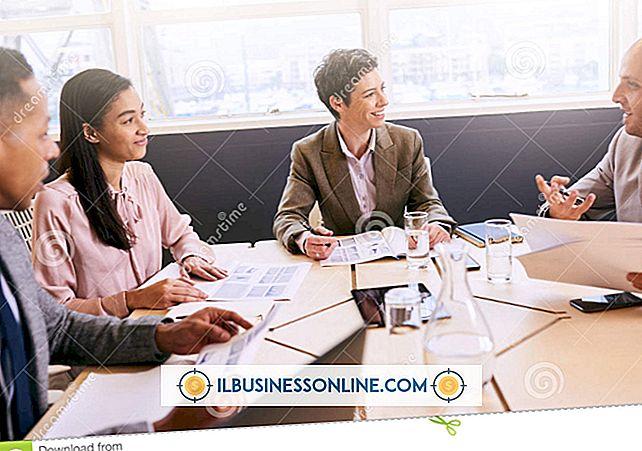 Retningslinjer for gjennomføring av forretningsmøte