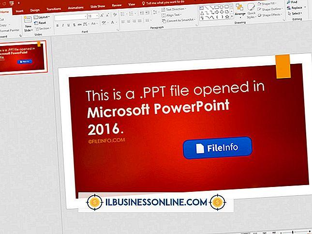 व्यापार संचार और शिष्टाचार - अनलॉक करने के लिए कैसे केवल PowerPoint प्रस्तुतियों पढ़ें