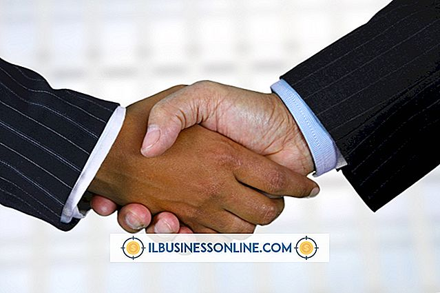Cómo escribir un contrato de asociación comercial