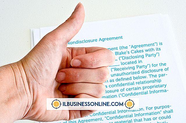 ビジネスのために機密保持契約を書く方法