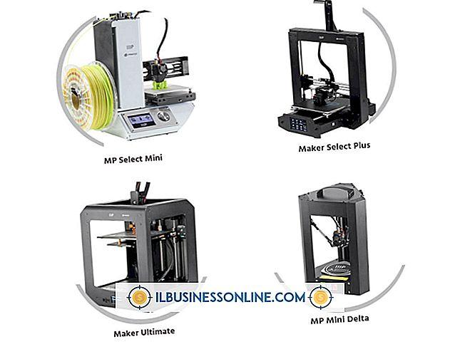 Comunicaciones y etiqueta de negocios - ¿Qué tipo de impresoras son mejores para la impresión de logotipos?