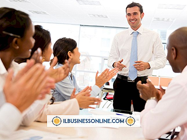 Cómo dar un giro positivo en la presentación de su negocio