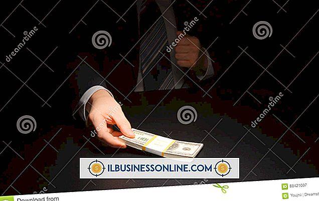 Cómo escribir una carta que se niega a reembolsar dinero