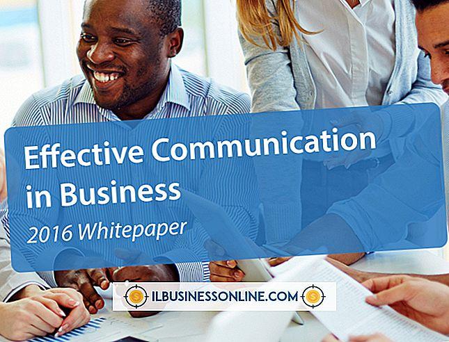 범주 비즈니스 커뮤니케이션 & 에티켓: 비즈니스에서 효과적인 의사 소통