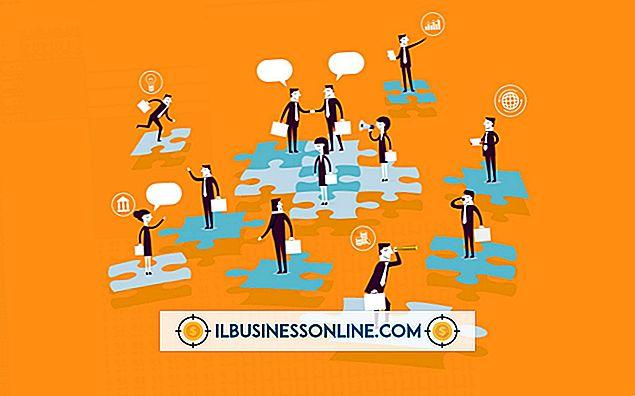 व्यापार संचार और शिष्टाचार - जब एक व्यावसायिक पत्र के बजाय संवाद करने के लिए एक व्यवसाय रिपोर्ट का उपयोग करें