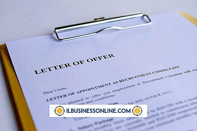 Cara Menulis Surat Menawarkan Pekerjaan