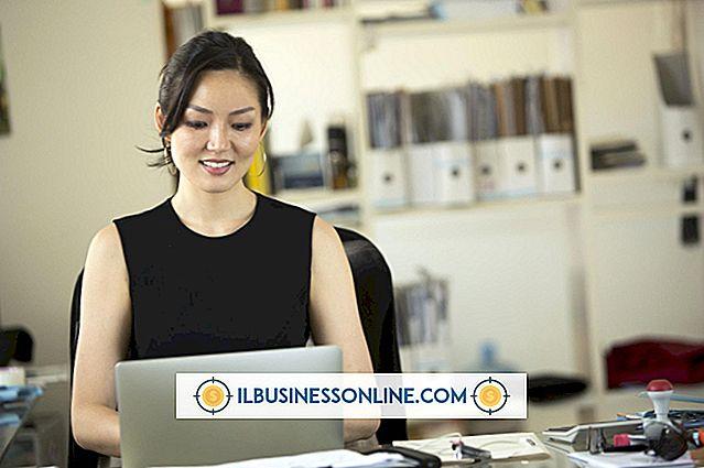 Kategori business kommunikation og etikette: Sådan skriver du et incitament brev
