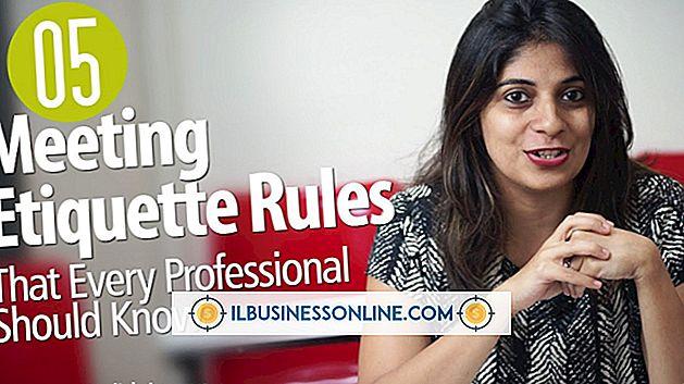 श्रेणी व्यापार संचार और शिष्टाचार: व्यापार बैठक के निमंत्रण के लिए शिष्टाचार