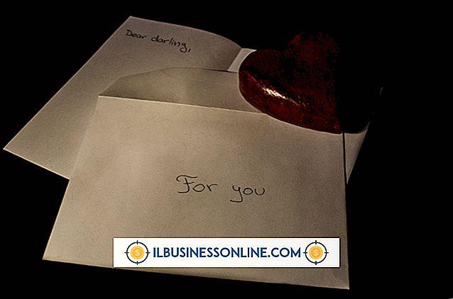 Kategorie Geschäftskommunikation & Etikette: Wie schreibe ich einen Brief vom Stab eines Unternehmens an eine Bank, die ein Darlehen beantragt?