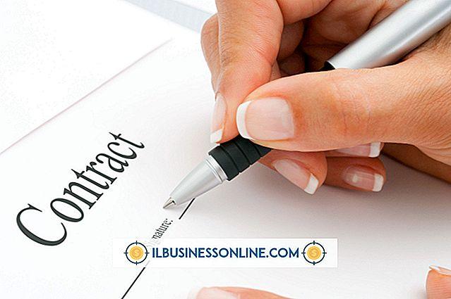 व्यापार संचार और शिष्टाचार - मैं एक व्यापार समझौता कैसे लिख सकता हूँ?