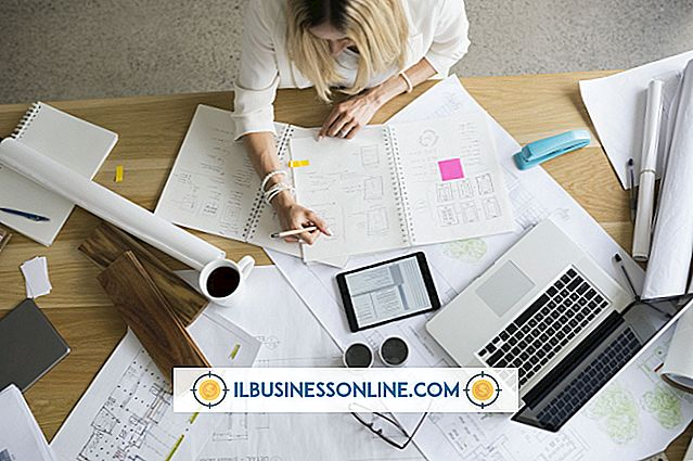 Kategori komunikasi & etiket bisnis: Cara Menulis Laporan Sasaran Departemen Bisnis