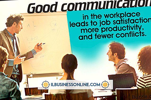 Wert der Kommunikation in der Wirtschaft