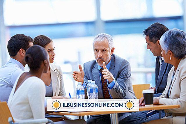 Wie man Meetings effektiv leitet
