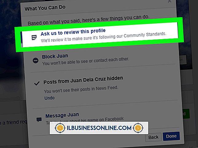 Kategori affärskommunikation och etikett: Kan du skriva på någons vägg från en företags sida på Facebook?