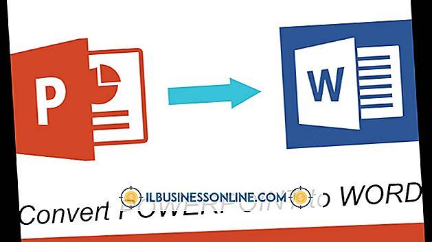 Cómo exportar Word a PowerPoint