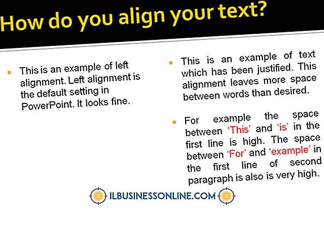 So ändern Sie die Standardschriftart in PowerPoint 2007