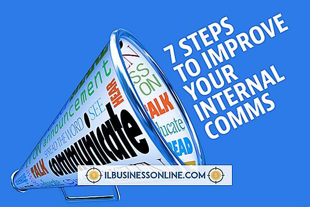 Die besten Möglichkeiten, die Geschäftskommunikation zu verbessern