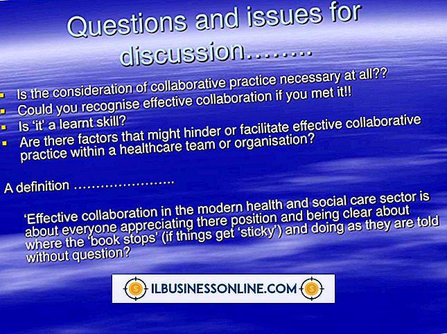 Kategori komunikasi & etiket bisnis: Apa yang Menghambat Efektivitas Tim?