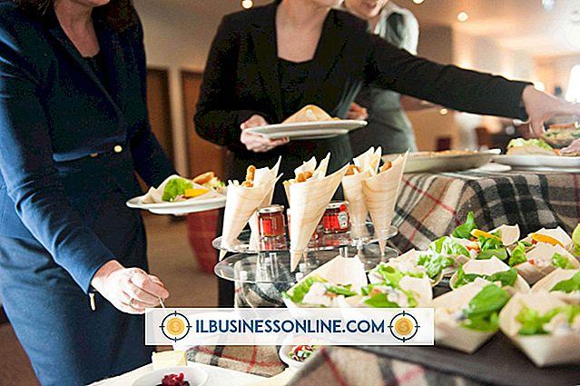 Kategori business kommunikation og etikette: Mad Idéer til en Business Conference