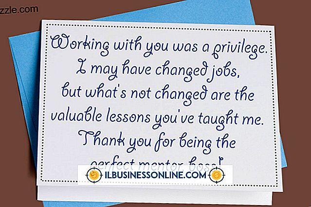 วิธีเขียนจดหมายขอบคุณไปยังทีมของคุณ