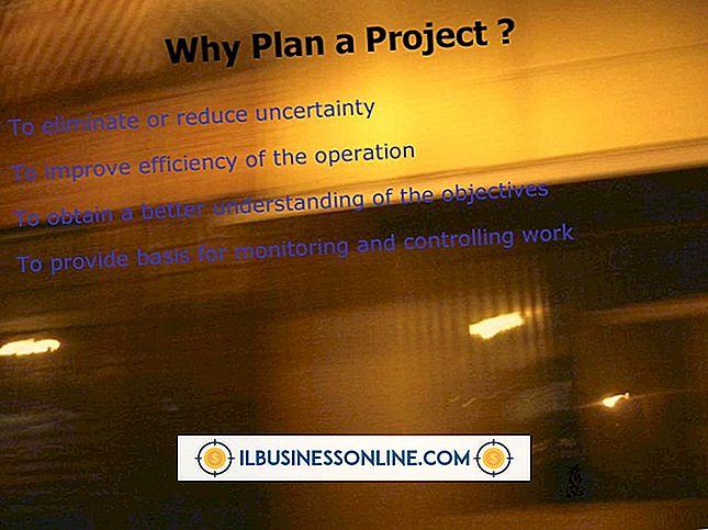 श्रेणी व्यापार संचार और शिष्टाचार: कैसे एक परियोजना की योजना को आकार देना है