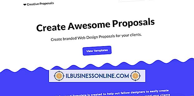 Cómo escribir una propuesta en aplicaciones web
