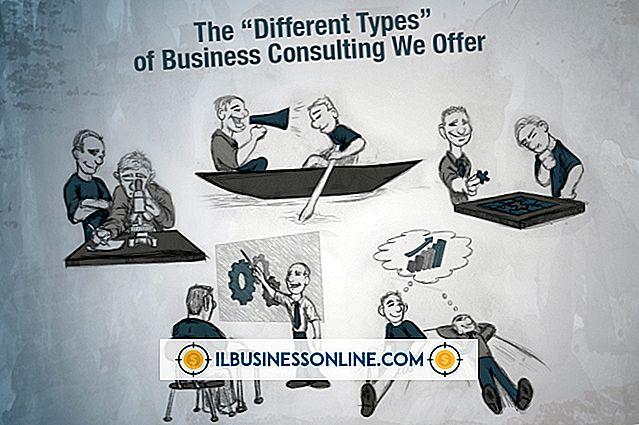 Hvad er de forskellige typer forretningsdokumenter?