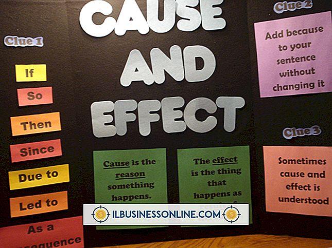 Penyebab & Efek Pergantian Bisnis