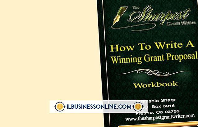 Kategori iş iletişimi ve görgü kuralları: Bir İşletme Hibe Teklifi Nasıl Yazılır?