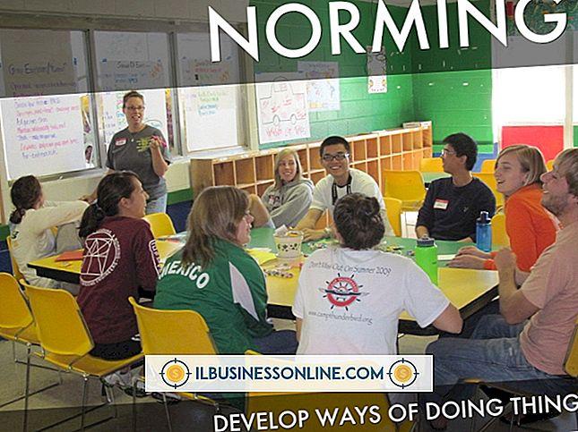 As cinco etapas do desenvolvimento das organizações
